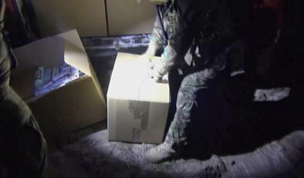 Террористы пытались продать украинцам лекарства российской «гуманитарки»
