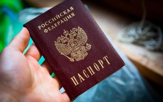 Работает на Кремль? В Украине разоблачили мэра с российским гражданством