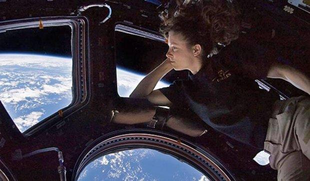 NASA відкрили таємницю життя космонавтів у космосі (фото)