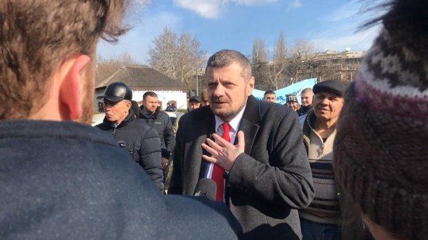 """В """"Квартале 95"""" нашли замену Юзику: станет ли Игорь Мосийчук актером студии"""