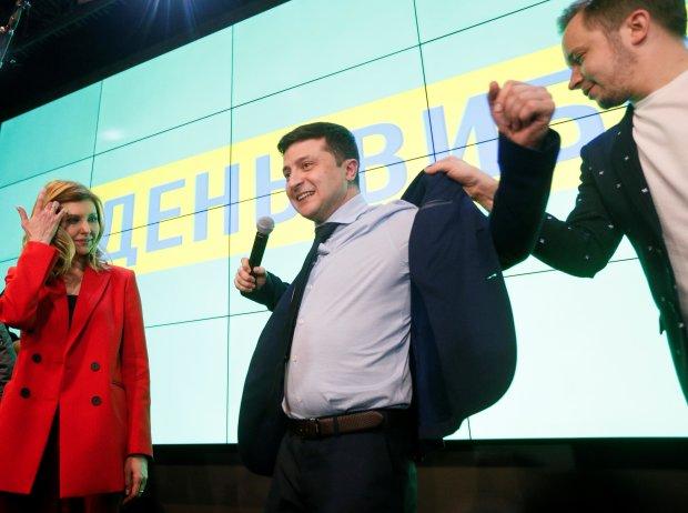 """Главное за ночь: отпуск Зеленского, новые тарифы, пасхальный потоп и """"черный список"""" пограничников"""