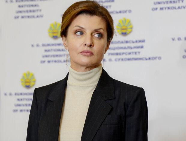 Марина Порошенко, фото:nikvesti