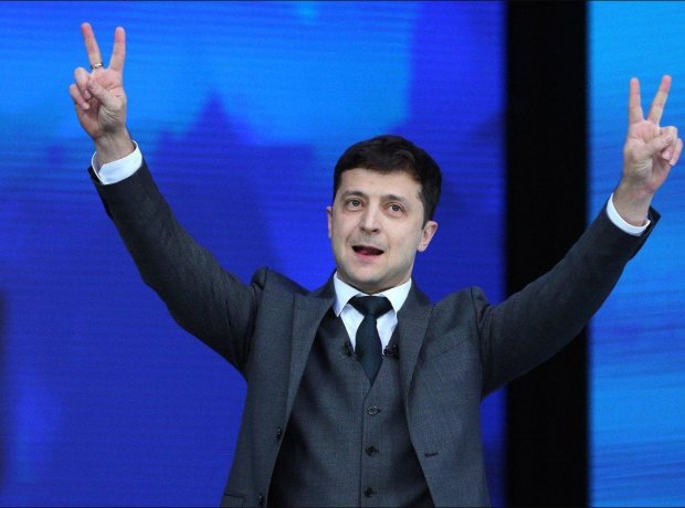 Кремль висунув Зеленському свої умови гри