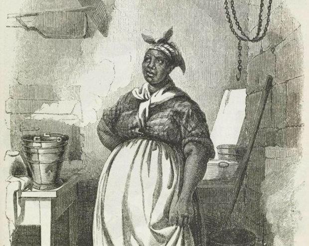 Салли Смит: что известно о последней рабыне, привезенной в США