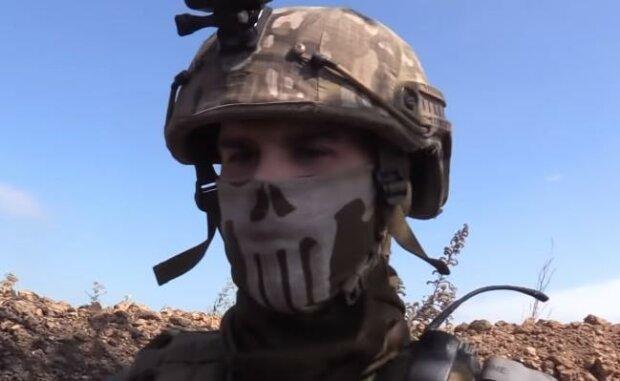 Під покровом ночі люблять порушувати: путінські окупанти на Донбасі скористалися гранатометом