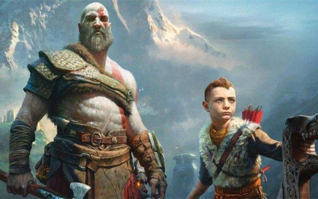 God of War 4: автори натякнули гравцям на головний секрет