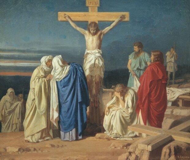 """Археологи нашли """"баню"""" Иисуса Христа, вот что делал сын Божий перед распятием"""