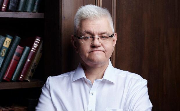 """Сивохо рассказал, чем займется в СНБО для Донбасса: """"Понимаю, что болит"""""""