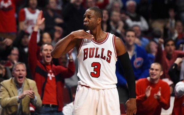 Зірка НБА прийняв рішення залишитися ще на рік в Чикаго