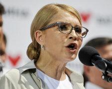 """Юлія Тимошенко, прес-служба """"Батьківщини"""""""