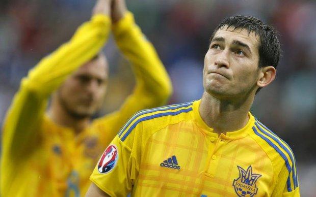 Україна - Мальта 0:1 Відео голу та огляд матчу
