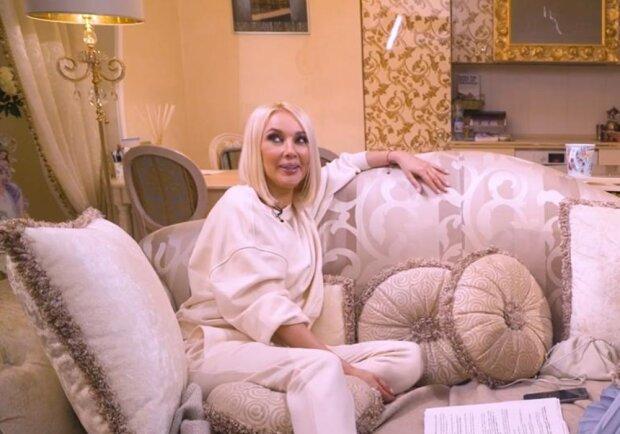 Лера Кудрявцева, скріншот з відео