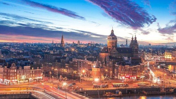 Нидерланды, фото из свободных источников