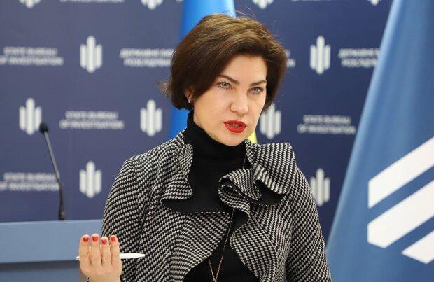 Ірина Венедиктова, фото: Радіо Свобода