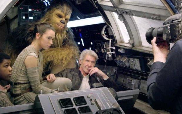 """Актерский состав """"Звездных войн"""" получил неожиданное пополнение"""