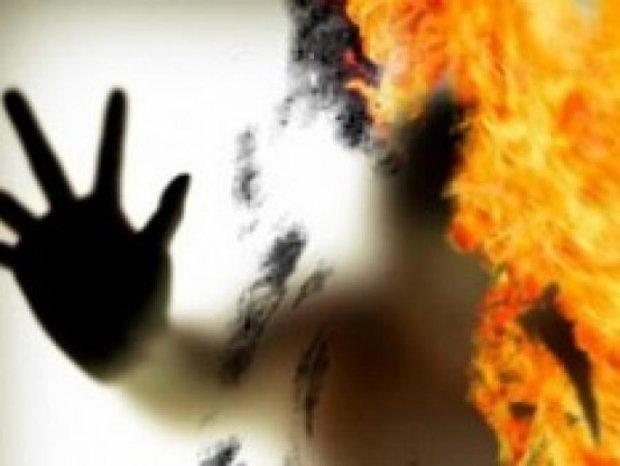 Не фенікс: помер у реанімації бізнесмен, що спалив себе в Ялті
