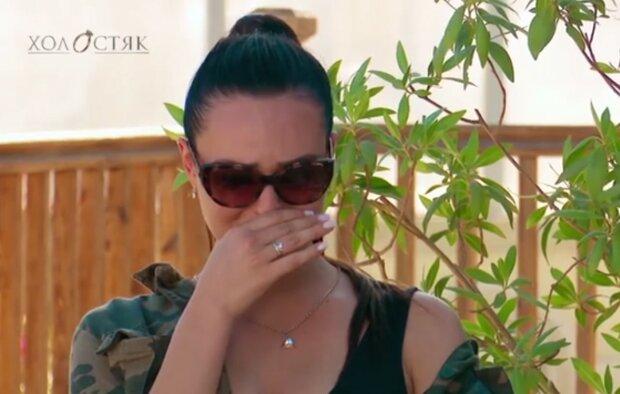 """Целеустремленная фаворитка """"Холостяка"""" Джессика показала свою боль: """"Никто никогда не поддерживал"""""""