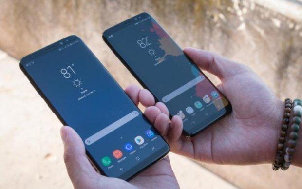 Владельцы Galaxy S8 обвиняют Samsung в обмане