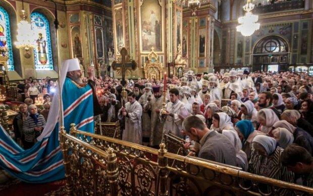 Українці масово тікають з церков окупанта