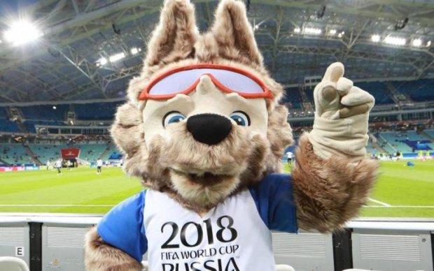 Українцям покажуть ЧС-2018 в Росії