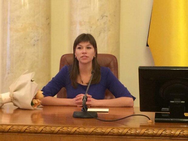 Анна Буяджи (Онищенко)
