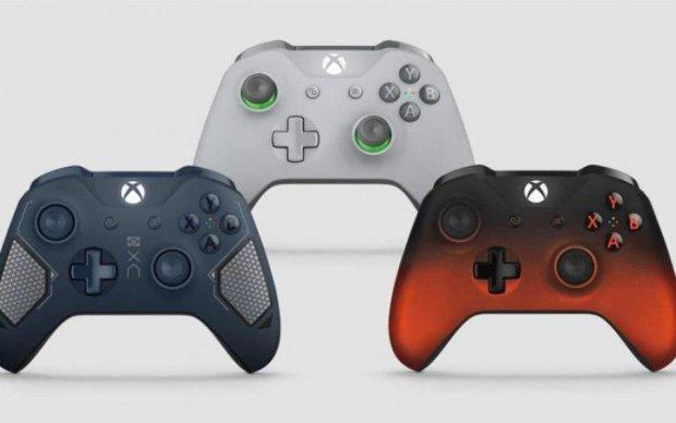 Microsoft удивила пользователей Xbox необычной раскраской