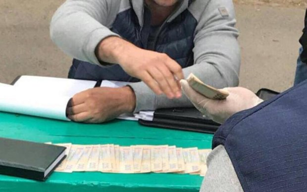 На Днепропетровщине глава РГА попался на коррупции