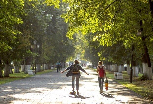 Погода в Україні, фото з pxhere