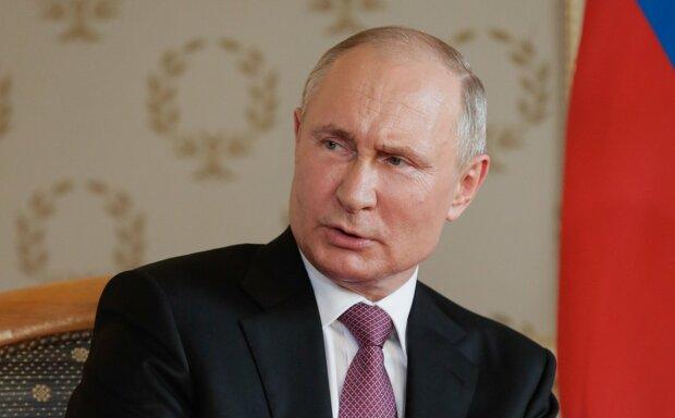 Путин заявил, что преследование лидера украинской оппозиции Виктора Медведчука  – абсолютно незаконное  и неконституционное