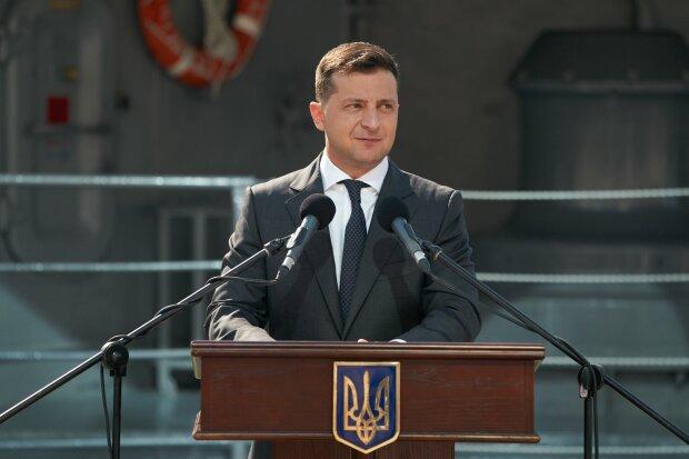 Володимир Зеленський, фото з сайту президента