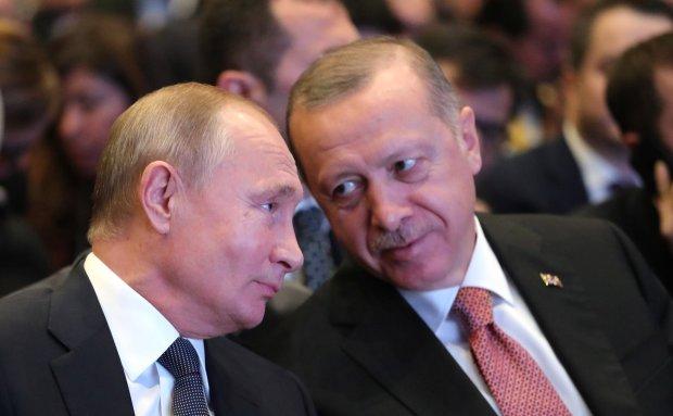 Путін почав шантажувати США забороненими ракетами