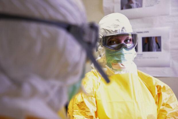 коронавірус з Китаю, фото Pxhere