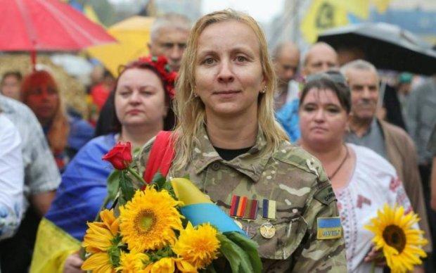 Запад заметил разительные перемены в сознании украинцев