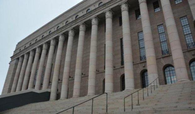 Парламент Фінляндії розгляне вихід країни з єврозони