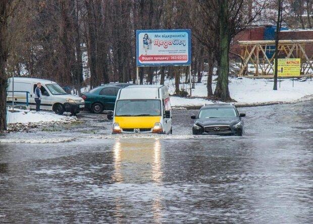 Серая тоска: синоптики огорчили киевлян прогнозом на 11 января