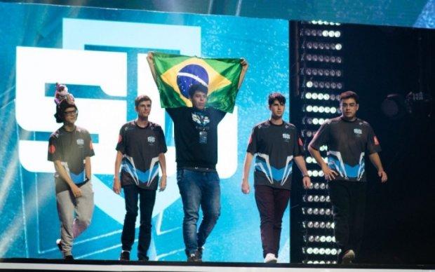 Kiev Major: Бразильці сенсаційно вибили Team Secret