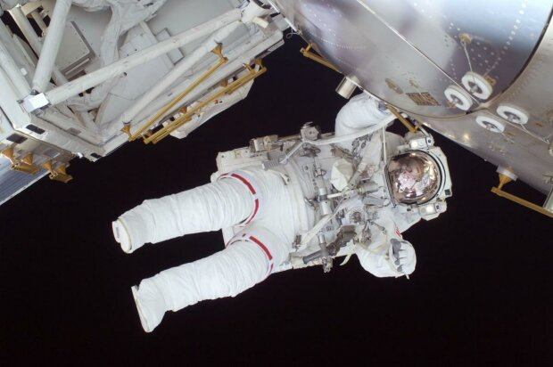 Заспокійливе 25-річної витримки - радянські космонавти знайшли спосіб боротися з конфліктами на борту