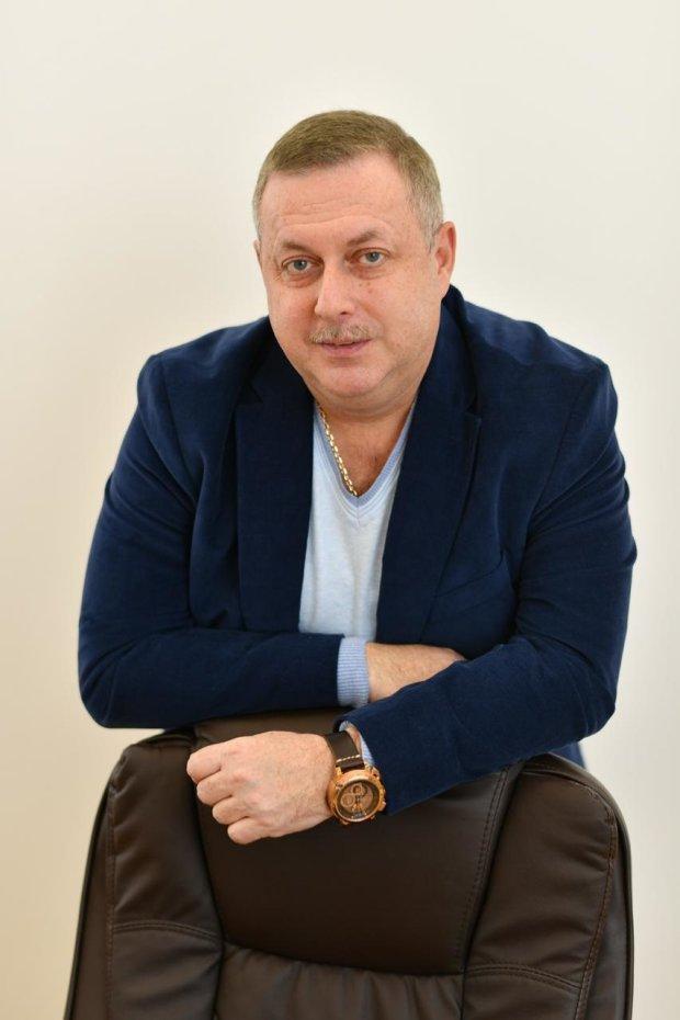 Ігор Мізрах