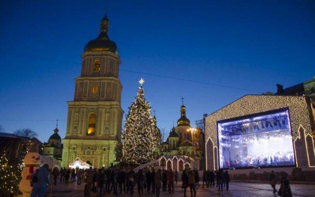 Куда пойти на Новый год 2018 в Киеве: афиша мероприятий