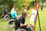 """Маленьким українцям з інвалідністю готують """"рятівне коло"""" у навчанні, деталі"""