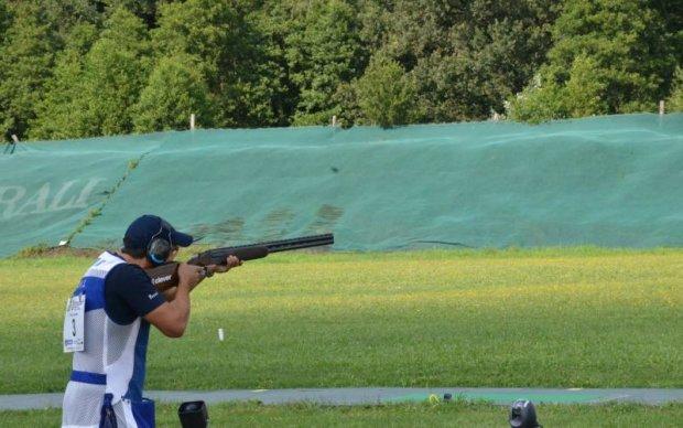 Українські стрільці здобули золото і срібло чемпіонату Європи