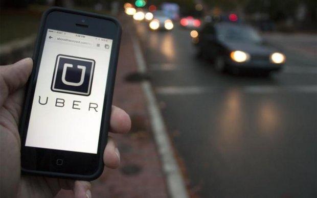 Uber встала на борьбу с пьяными ДТП