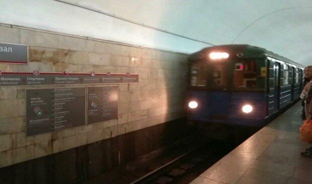 Харковчан лишили очередной станции метро — как теперь добраться на работу
