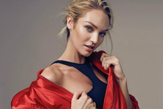 Відразу після пологів: ангел Victoria's Secret роздяглася догола на зло заздрісникам