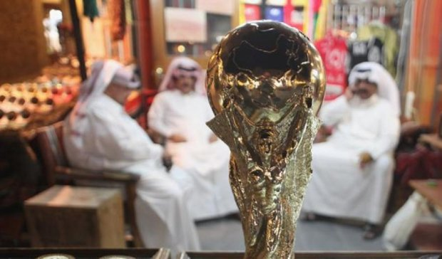 Катарський ЧС-2022 розпочнеться восени
