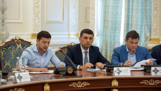 Данилюк розповів, як пройшло перше засідання РНБО: коротко про найголовніше