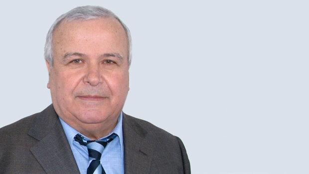 "Анатолій Старовойт, директор УНПА ""Укркокс"" // фото GMK Center"