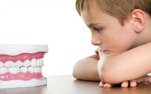 Похід малюка до стоматолога закінчився трагедією