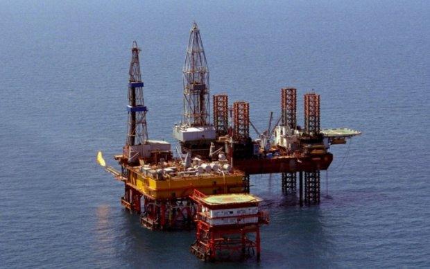 Україна підрахувала газові збитки від анексії Криму
