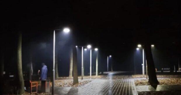 """Львовский вор притворился коммунальщиком из-за """"любви"""" к уличным фонарям"""